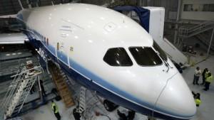 Boeing enttäuscht die Anleger