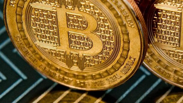 Digitaler E-Euro soll Bitcoin & Co. Konkurrenz machen