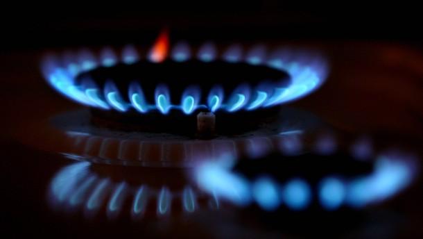 Gaspreise sind trotz des CO2-Preises günstig