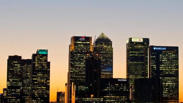 London forciert Handel in Renminbi
