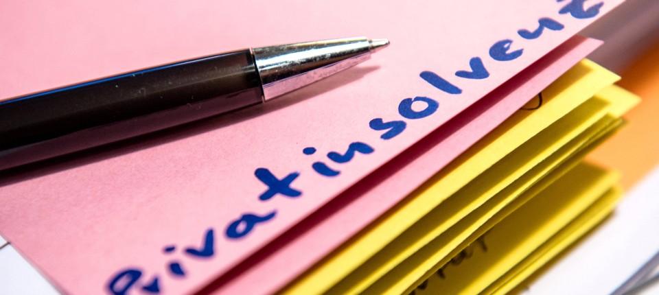Eu Will Dauer Von Privatinsolvenzen Verkürzen