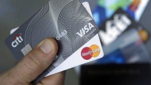 Mastercard und Visa müssen Milliarden zahlen