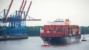 Grüne werfen Bankenaufsicht Versagen mit Schiffskrediten vor