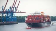 Mit Schiffskrediten haben viele Banken Schiffbruch erlitten.