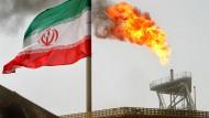 Die Erdölmacht Iran kehrt zurück