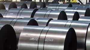 Unsicherheit bei Stahl-Aktien wächst