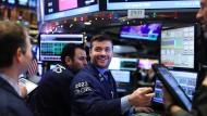 Wie werden die Börsen 2017 laufen?