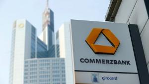 Fusionieren Deutschlands größte Banken?