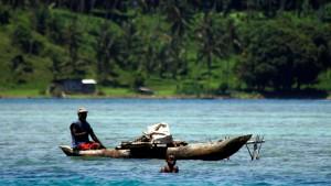 Banken wollen Papua-Neuguinea zurückerobern