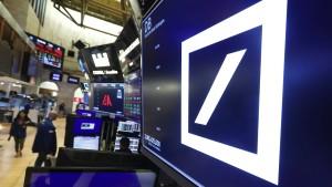 Auch Deutsche Bank verkaufte wohl Milliardenpaket