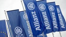 Allianz plant europäischen Online-Versicherer