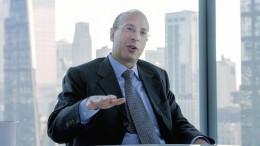 Vom Punkrocker zum Goldman-Sachs-Banker