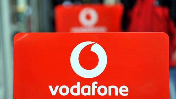 Vodafone erhöht Kabel-Offerte auf 87 Euro