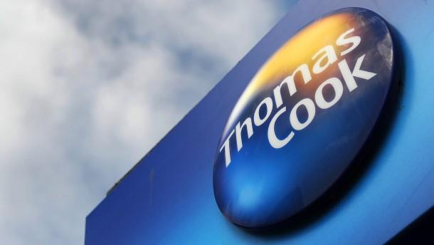 Thomas-Cook-Aktie lockt trotz Allzeittief mit Dividende
