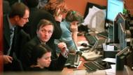Das Ende der Euphorie an der Moskauer Börse