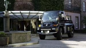 Der Glauben an die Daimler-Aktie bekommt Kratzer