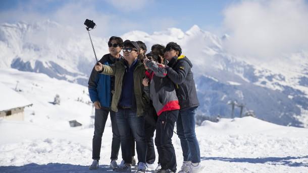 Chinas Reiche wollen Abenteuerurlaub