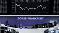 Griechenland-Kompromiss hievt Dax kurz auf Rekordhoch