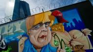 Blockupy vor der EZB