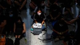 Hongkong erschreckt Börsianer