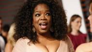 Der Aktienkurs von Weight Watchers verdoppelte sich am Montag, nachdem bekannt wurde, dass Oprah Winfrey einen Anteil von 10 Prozent am Unternehmen erworben hat.