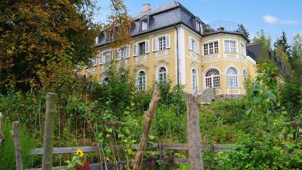 Behindertenheim Luisenhof