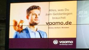 Deutsche zögern bei Geldanlage im Netz