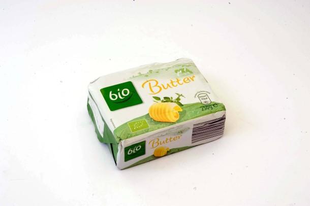 fettsäuren butter