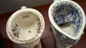 Prager Kuratorin sammelt Nachttöpfe und Toiletten