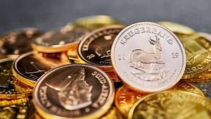 Goldener Inflationsschutz