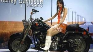 Rückschlag für die Harley-Aktie