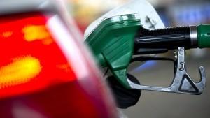 Machen die Sanktionen Öl noch teurer?