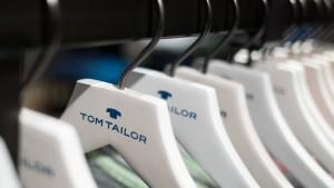Tom Tailor bekommt Luft