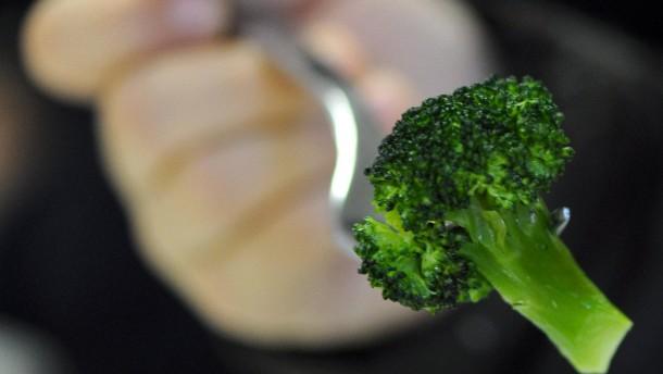 Ein Patent auf Brokkoli