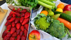 Lebensmittelpreise steigen stärker als Inflation