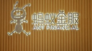 Ant Financial peilt Rekordvolumen an
