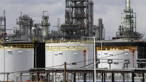 Hebel-Zertifikate auf den Ölpreis verfallen
