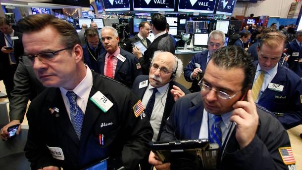 Diese Aktien bremsen das Depot aus