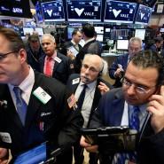 Wie laufen Europas Aktien? Händler an der New Yorker Börse interessiert das auch.