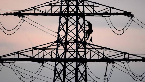EU-Kommission will Europas Energieversorgung umkrempeln