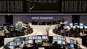 """""""Die Börsenampeln stehen weiter auf Grün"""""""