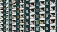Deutschland schrumpft, Wohnungsbedarf wächst