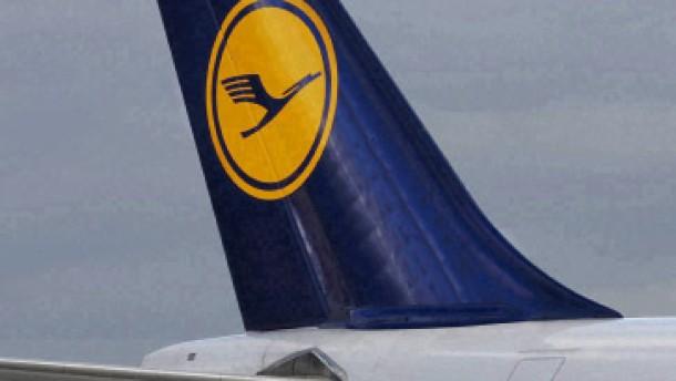 Schwierige Zeiten für Lufthansa-Aktionäre