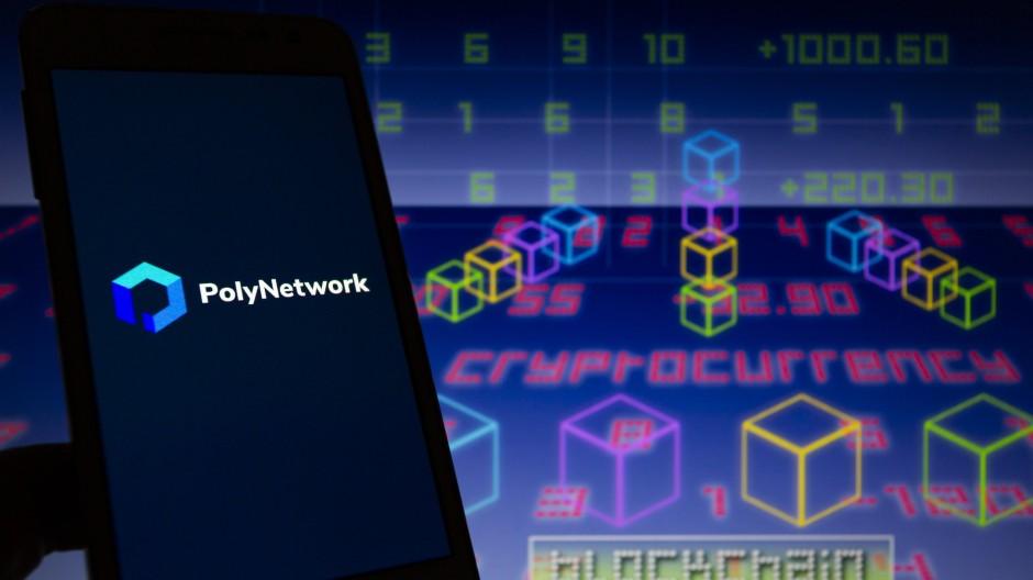 Poly Network: Das Geld kommt langsam zurück.