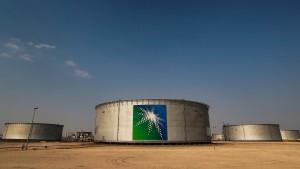 Saudi Aramco verschiebt angeblich Börsengang