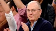Der Hedgefondsmanager Steve Cohan