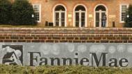 Totgeglaubte leben länger: Die Hausfinanzierer Fannie Mae und Freddie Mac könnten wieder groß raus kommen.