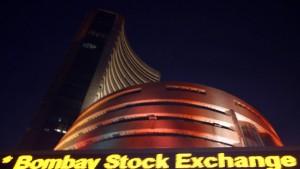 Indiens Börse hat viel vorweggenommen
