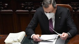 Wie wird das Italien nach der Krise?