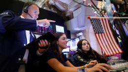 Warum Anleger auf ein gutes Aktienjahr 2020 hoffen können